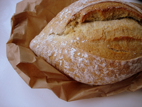 Franzozischeslandbrotfrenchbreadberlinufabakery