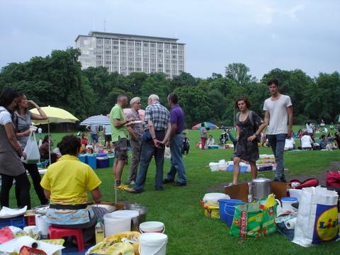 Preußenpark Berlin berlin reified food design and everyday in berlin teak