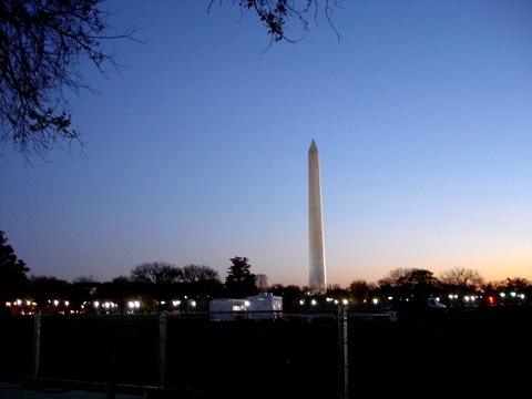 Washingtonmemorialwashingtondcdusktwilight