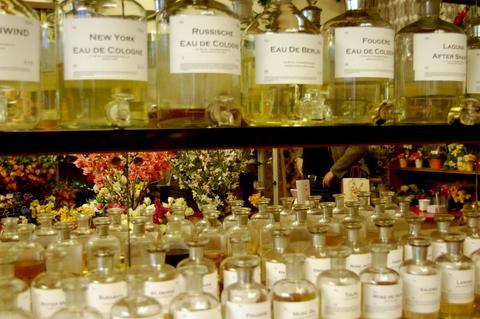 Interiorharrylehmanperfumes