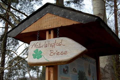 Briesetalschildsignnaturereserve