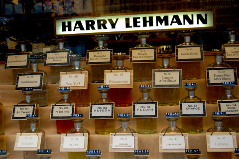 Harrylehmanperfumeshopberlincharlottenburg