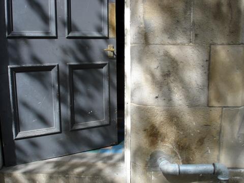 Edinburghdoor