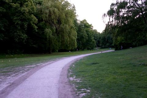 Parkpath