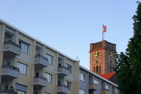 Nineoclockrathhausschoneberg