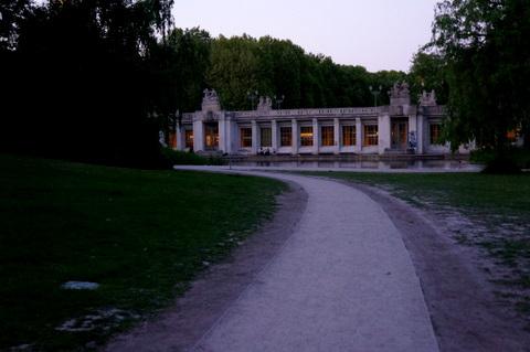 Volksparkwilmersdorf