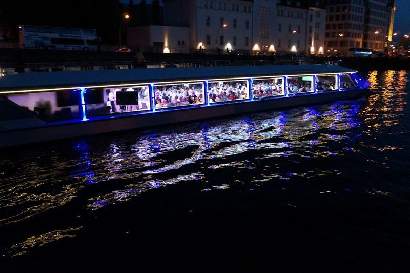 Spreeboats