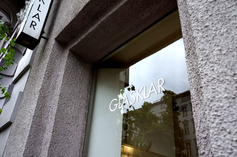 Glasklarglasshopberlin