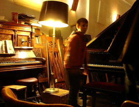 Pianosalonchristophoriberlin