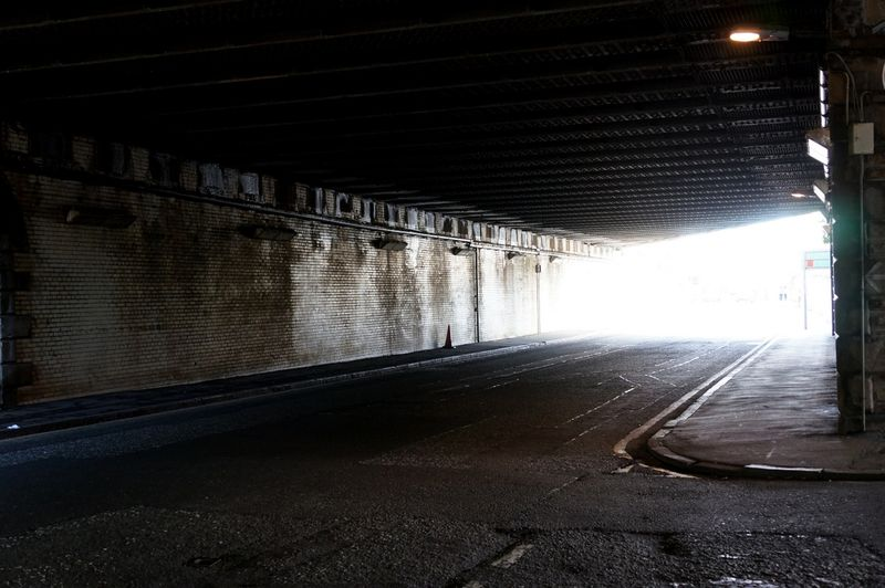 Edinburghunderpass