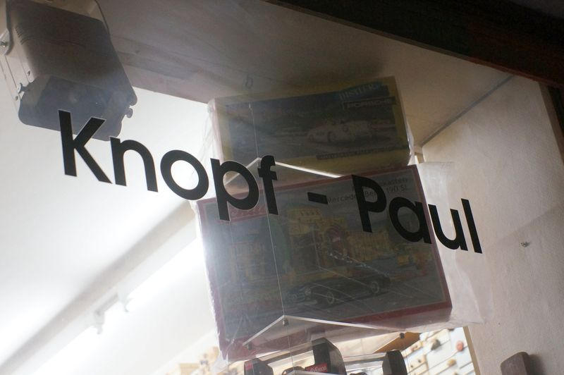 Knopfpaul