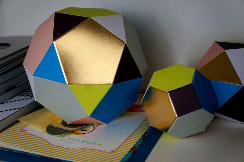 Geometricformsberlin