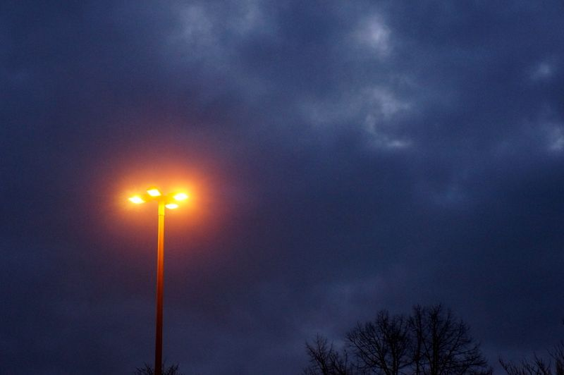 Berlinstreetlight