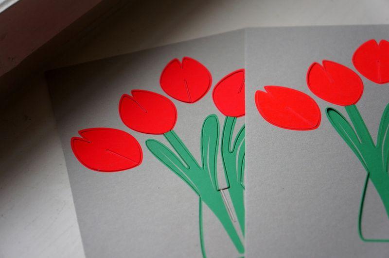 Tulipscutandmake