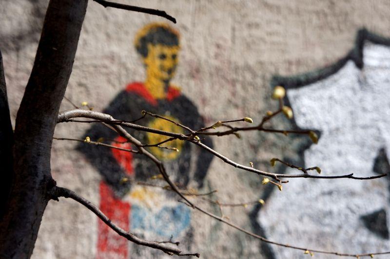 Berlingraffitispring