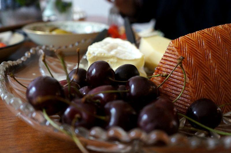 Cheesecherries
