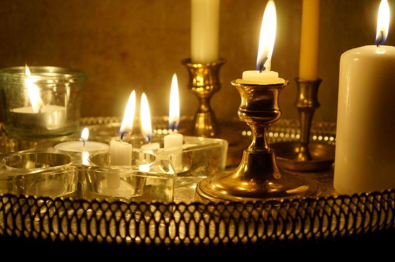 Candleswinter