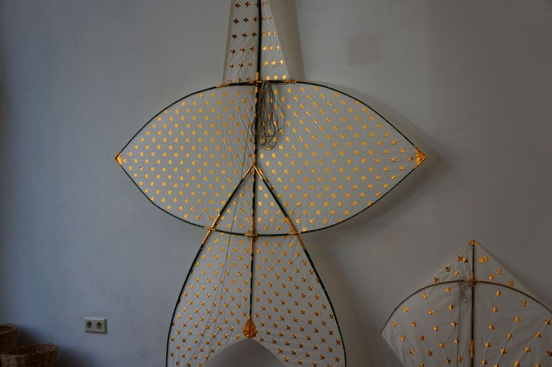 Art-kites