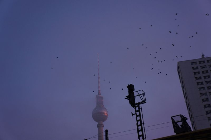 Berlin-sunset-sky-1