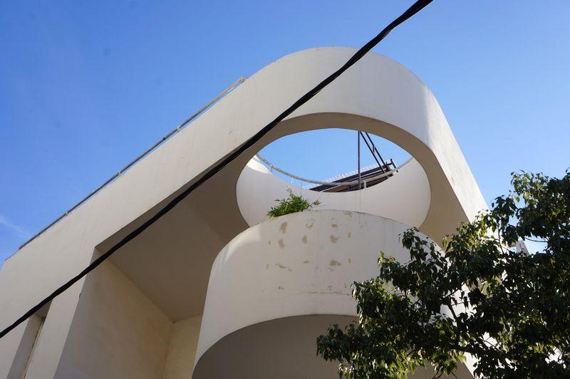 Bauhaus-tel-aviv