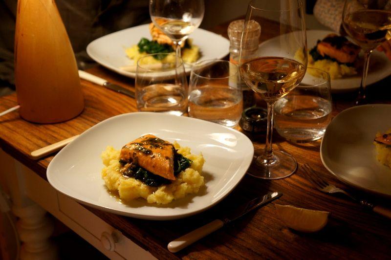 Salmon-deutsche-see